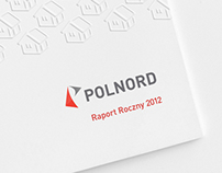 Polnord Annual Report 2012 - Proposal