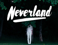 Neverland - Free Personal Blog WordPress Theme