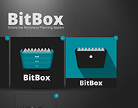 Bitbox Online&Offline and Emere Logos