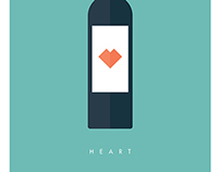 FOR THE LOVE OF WINE Poster Collection