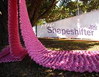 Shapeshifter Sculpture