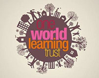 One World Learning Trust Logo