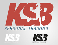KSB Personal Training Logo