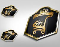 King Market Logo