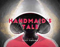 Handmaid's Tale - Opening Title Sequence
