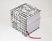 Cube book