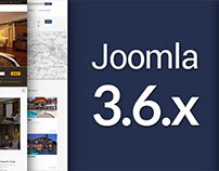 Enjoy Joomla 3.6.x templates
