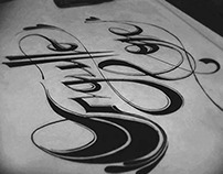 Calligraphy ll