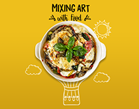Nonna Cucina - Social Media 2019