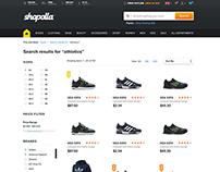 Shopolla designs