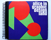 Alice in Graphic Design Land