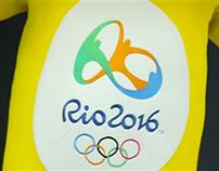 Video Case Olimpíadas Rio 2016
