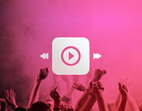 MusicApp - music lable