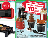 Sears and Kmart Holiday ads, 2013
