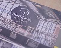 Monte Mar Lisboa (Branding)