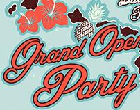 Grand Opening Dutch Bros