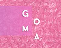 Goma Rec.