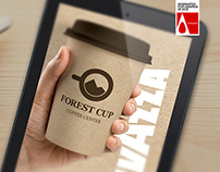FOREST CUP / Coffee Center