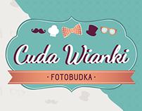 Cuda Wianki - fotobudka