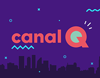 Canal Q · Channel ID