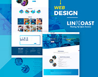 LINKOAST | WEB DESIGN • WEB DEVELOPMENT