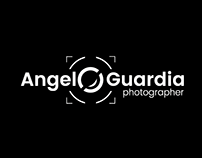Angelo Guardia Logo/Business cards