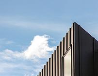 XLam NZ Ltd - Salisbury St - Christchurch - NZ