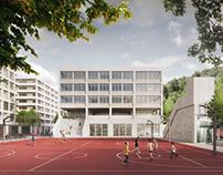 School facility | Zürich | CH