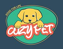 COZY PET Logo