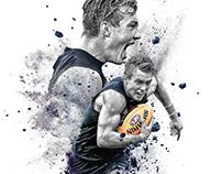 Carlton FC 2017 Membership Campaign