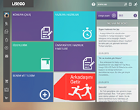 Lisego Online Education Portal for High Schools