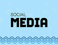 social media - travel agency