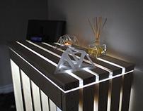 Waasakone Table
