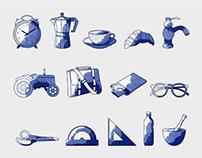 Objects – Set