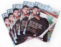 Delta Traveler Magazine