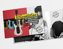 PONS Guitars Catalogue