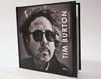 Libro Tim Burton