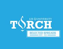 Lee University Torch, 2009 - 2011