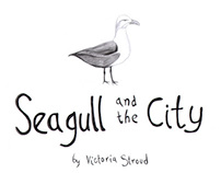 Seagull and the City