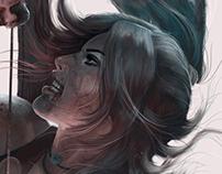 Contest Tomb Raider Reborn