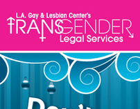 LA Gay & Lesbian Center - Transgender Legal Services