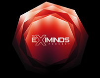"THE ""EXIMINDS"" PODCAST"