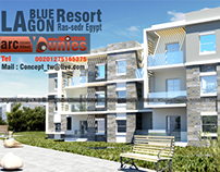 Lagon Blue Resort