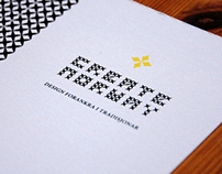 Create Norway - logo and branding