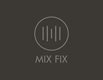 Mix Fix
