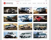 Toyota Haïti (Hinoto S.A.) - TOYOTA.HT