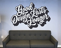 Good Design Lasts Longer