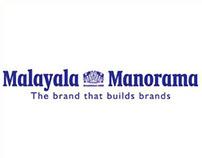 Malayala Manorama Growth Ad