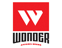 Wonder Apparel Brand