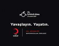 Türk Kızılay- Yavaşlayın. Yaşatın